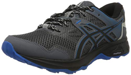 Asics Gel-Sonoma 5, Running Shoe Hombre, Negro, 43.5 EU