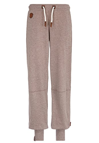Naketano Damen Jogginghose Iris Light Jogging Pants