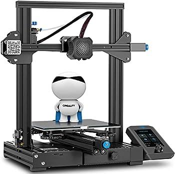 Official Creality Ender 3 V2 3D Printer
