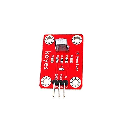 Módulo electrónico Módulo del Sensor Receptor IR For Arduinos / STM32