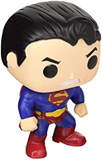Funko Pop! DC Heroes: The Dark Knight Returns Superman Vinyl Figure,Multicolor,3.75 inches