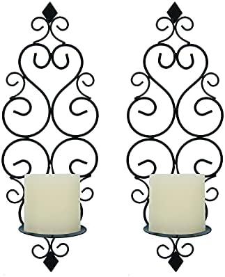 Candeleros de pared _image0