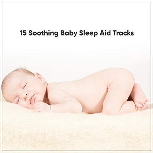 Baby Sleep Lullaby Academy, Soothing White Noise for Infant Sleeping and Massage, Crying & Colic Relief & White Noise Nature Sounds Baby Sleep