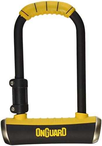 ONGUARD Pitbull Medium U-Lock