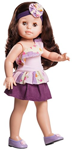 Paola Reina 06003 Emily-Puppe, 42 cm