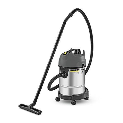 KARCHER 1.428-568.0 - Aspirador professional para seco y humedo NT 30/1 Me Classic