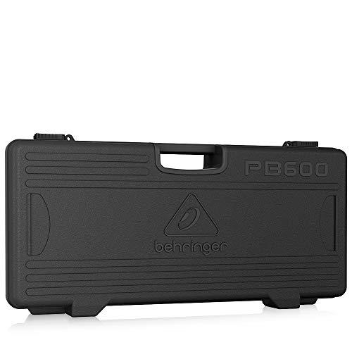 Behringer PB 600, PB600, Pedal Board