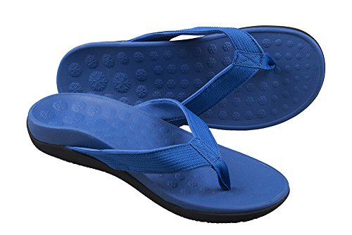 PRO 11 WELLBEING Orthotic Sandals with Great Arch Support Ultra Comfort 7...