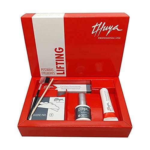 Thuya, Tratamiento para pestañas - 1 set