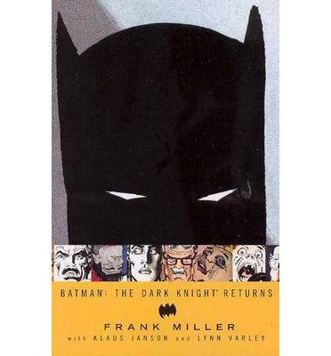 [(Batman: The Dark Knight Returns)] [ By (author) Frank Miller, By (author) Klaus Janson, By (author) Lynn Varley ] [March, 2005]