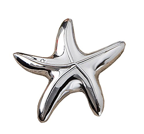 Starfish design bottle opener favors, 18