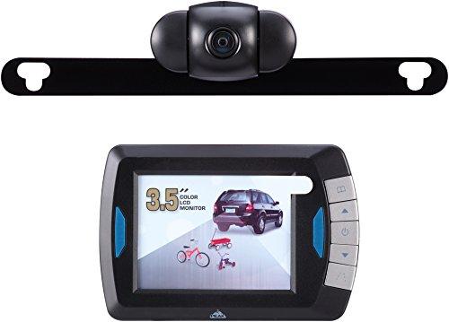 PEAK Digital Wireless Back-Up Camera, Color LCD...