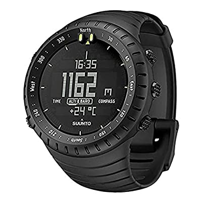 SUUNTO Core - Best Waterproof Smartwatch For Android