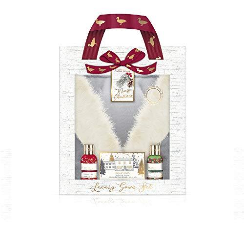Baylis & Harding Fuzzy Duck winter-Wonderland luxe jurken