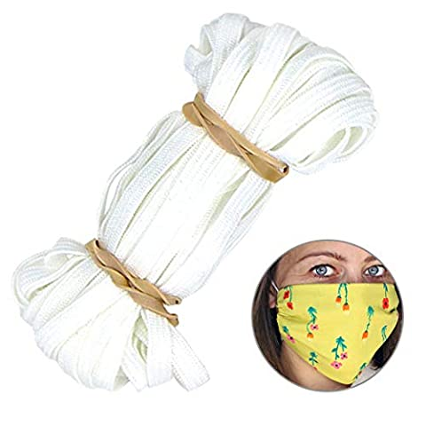 Best Elastic For Face Masks Reviews 2020 Red Hot Bargain