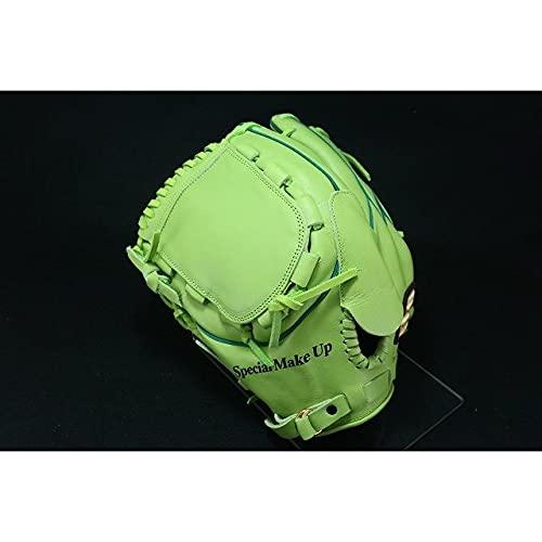 SSK 116 エスエスケイ 硬式グローブ グラブ 投手用 グローブ 左投げ ピッチャー 海外 軟式 グローブ ソフト M号 M球 使用可能