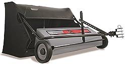 professional Ohio Steel 50SWP26 Pro Sweeper, 50inch / 26cc Feet