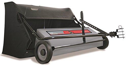 Ohio Steel 50SWP26 Pro Sweeper, 50'/26 cu. ft.