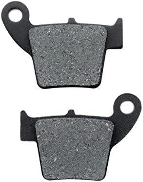 Max 59% OFF KMG Rear Brake Arlington Mall Pads Compatible with CRF R RA 250 2004-2011 Honda