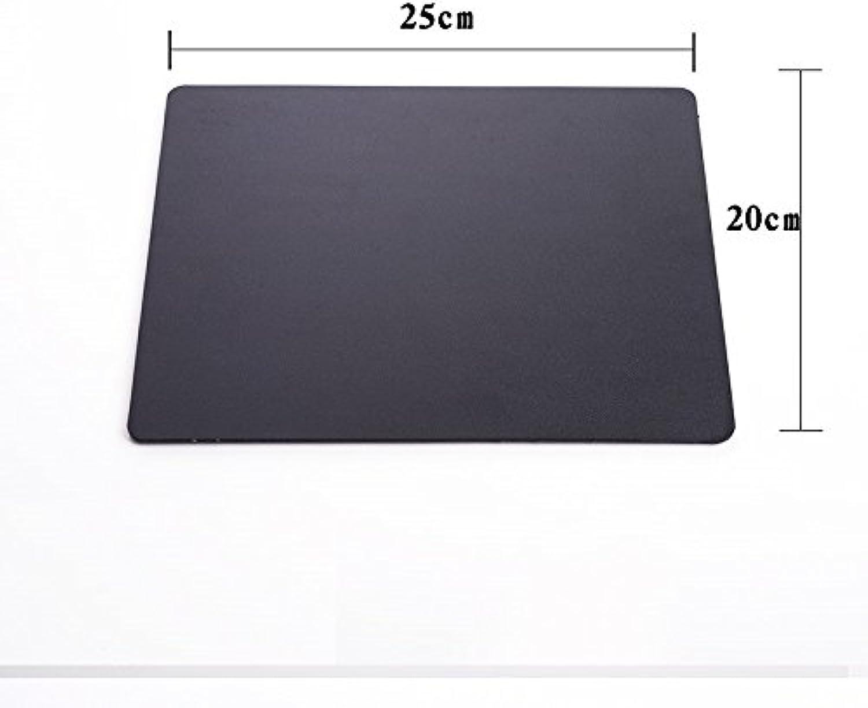 @A Office Mit Handgelenkauflage Durable Personalisierte Creative Harz Spiel Spiel Spiel Mouse Pad Mouse Pad, Genaue Glatte Oberfläche Pad B07CM2H7L4   | Kostengünstiger  559ece