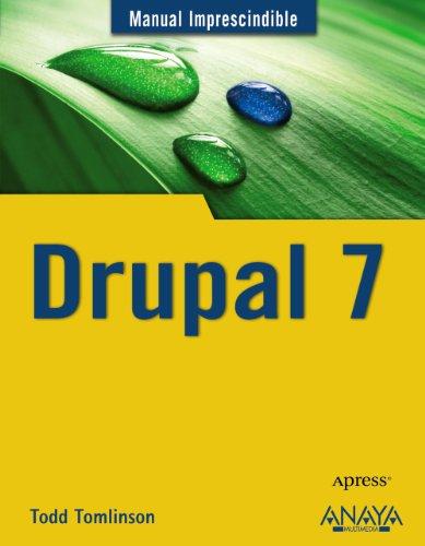 Drupal 7 / Beginning Drupal 7