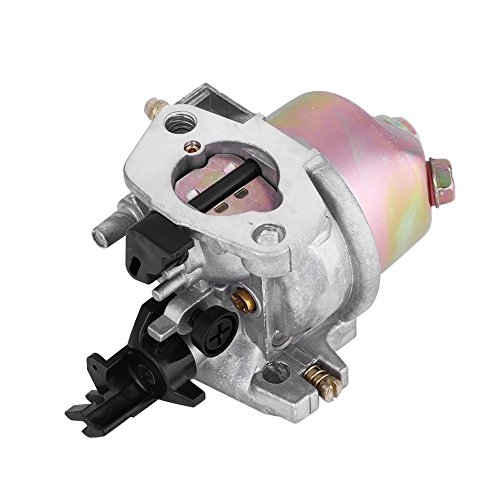 Carburador, Kit de Carburador de Generador, Generador de 2KW - 3KW para Motor GX160 GX200 5.5HP 6.5HP 168F, Rendimiento Duradero y Estable, con Aislante y Junta