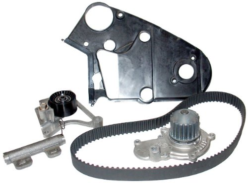Airtex AWK1253 Engine Timing Belt Kit with Water Pump