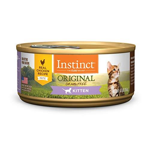Instinct Original Kitten Grain Free