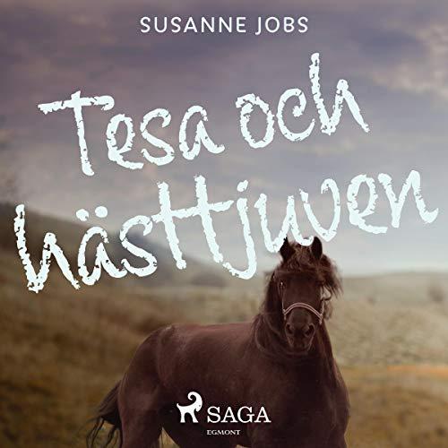 Tesa och hästtjuven cover art