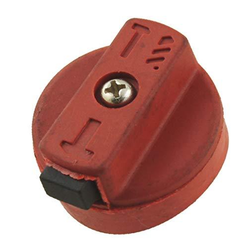 X-DREE Interruptor de conmutación de cabeza de taladro de martillo eléctrico Para bosch GBH 2-26 (449c341249238336e2c2969cd6947a7d)