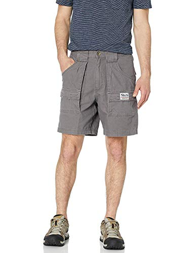 Bimini Bay OUTFITTERS Outback Hiker Cotton Cargo Short (2-Pack)