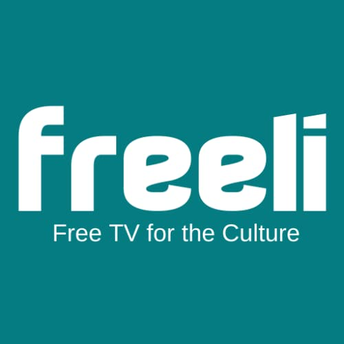 Freeli TV | Free TV for the Culture