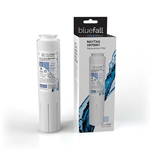 Bluefall BF-UFK8001 Premium Filter Upgrade, White