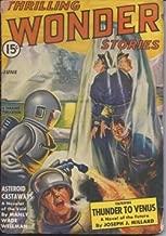 THRILLING WONDER Stories: June 1942