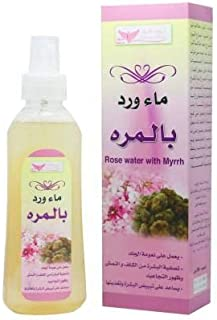 ماء الورد من المر، الكويت شوب، 200 مل