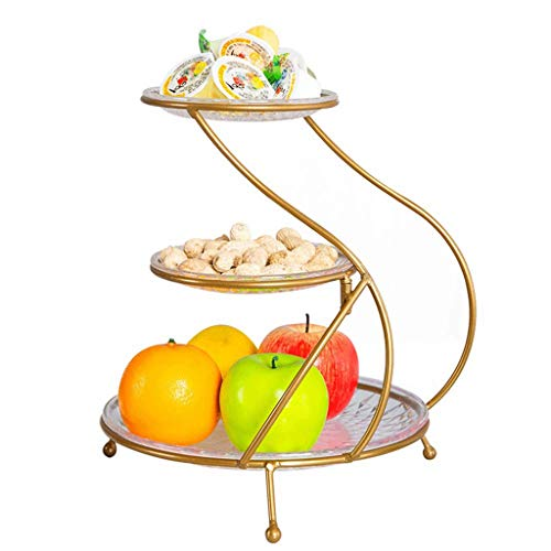 Strawberry Fruit Storage Basket - Countertop Fruit Basket Holder & Decorative Bowl Stand—Perfect for Fruit, Vegetables, Snacks, Household Items, and Much More