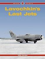 Lavochkin's Last Jets (Red Star)
