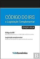 Código do IRS e Legislação Complementar (Portuguese Edition)