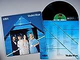 ABBA - Voulez-Vous (LP Vinyl) [Atlantic SD 16000, 1979]