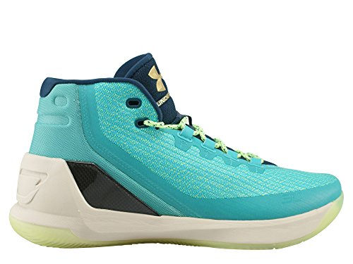 Under Armour Curry 3Zer0 (Black/White, Size 9 D(M)...