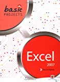 Basic Projects in Excel 2007