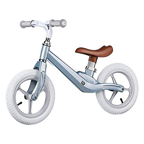 Buy Bargain CHENNAO Balance Bike for 2 3 4 5 6 Years Old Boys Girls, Carbon Steel Frame No Pedal Wal...