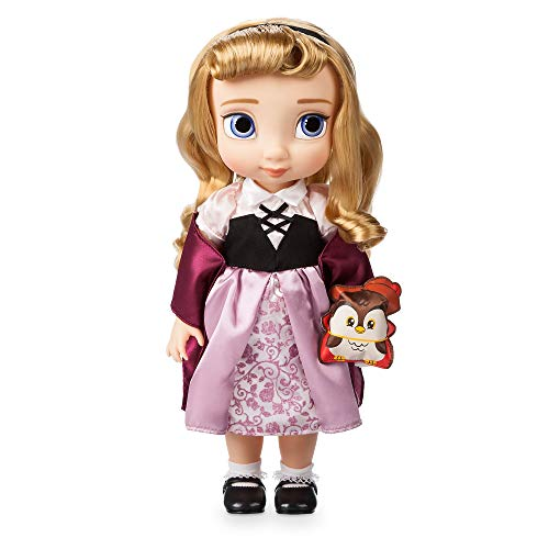 Disney Store - Muñeca Aurora Animators Collection La Bella durmiente en el bosque...