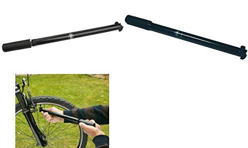 SKS 60214 Fahrrad-Luftpumpe Standard 23