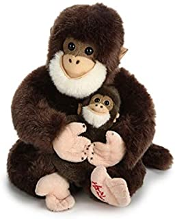 Little monkey and his mother - 2725531618910