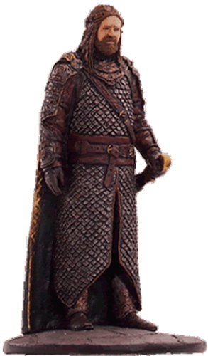 Lord of the Rings Señor de los Anillos Figurine Collection Nº 46 Hama