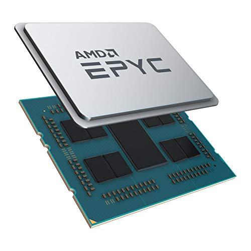 AMD EPYC™ 7282, S SP3, 7nm, Infinity/Zen 2, 16 Core, 32 Thread, 2.8GHz, 3.2GHz Turbo, 64MB, 120W, CPU, OEM