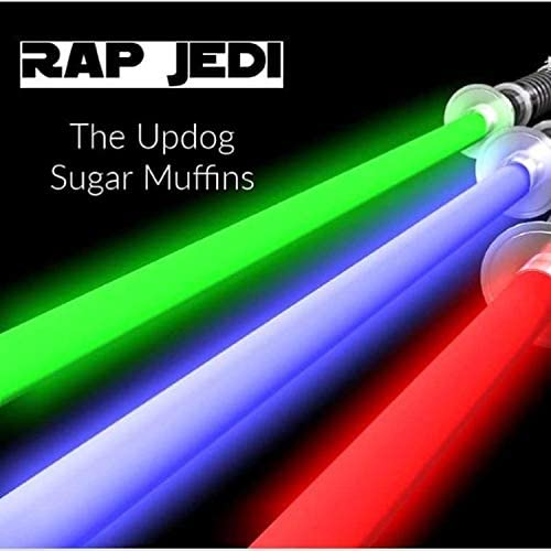 The Updog Sugar Muffins