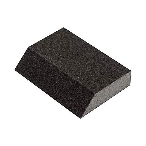 NORTON 50 dischi abrasivi in velcro non forati 76 mm A275 grana 320