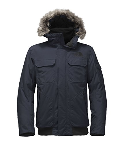 The North Face Men's Gotham Jacket III, Urban Navy, Large